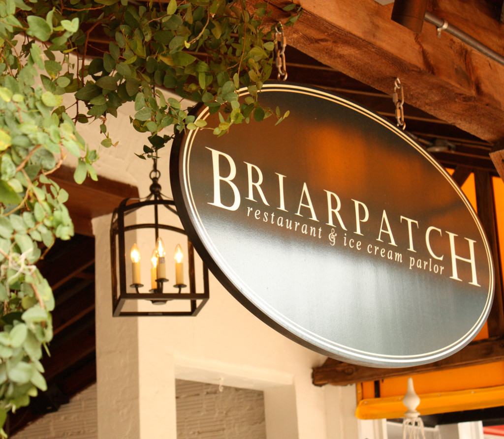 briarpatch restaurant winter park fl