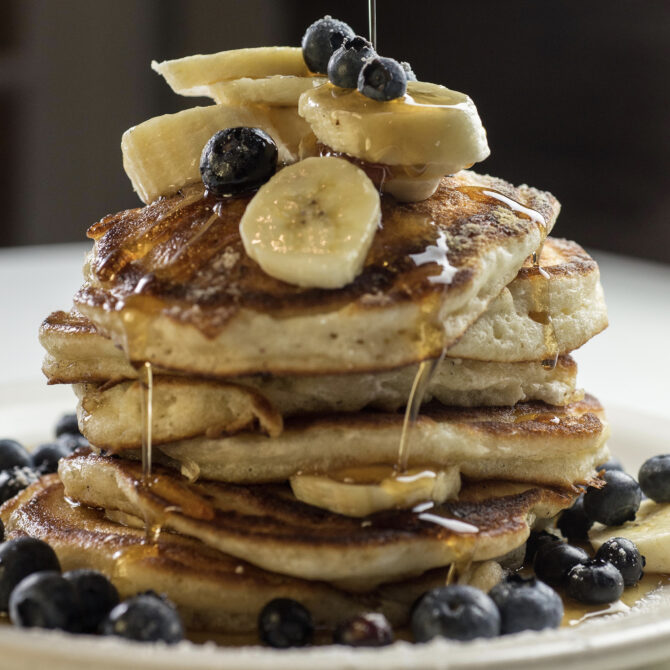 pancakes-blueberrt